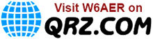 Please Visit W6AER on QRZ.com