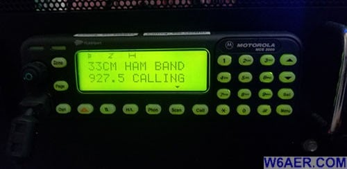 Getting Started with 900Mhz (33cm) Ham Band » W6AER- Pacifica ...