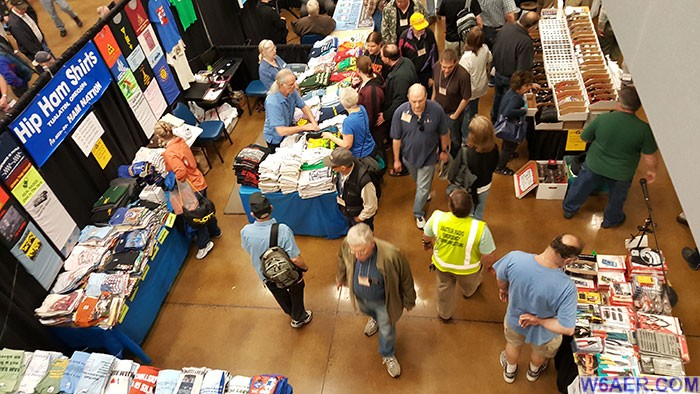 Seapac Ham Radio Convention Oregon Coast 2015