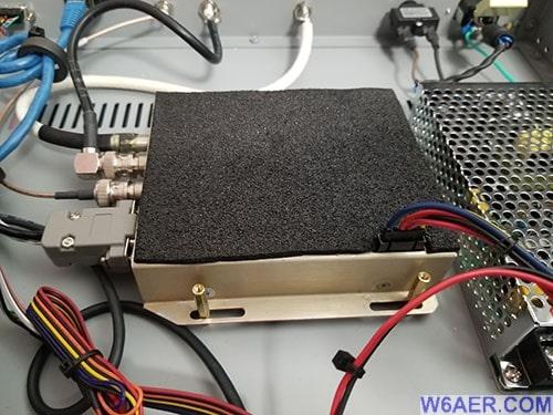 Building a 10Mhz GPS Disciplined Oscillator (GPSDO) using the