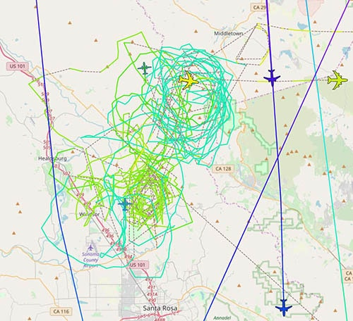 ADS-B_Sonoma_County_Fires_3